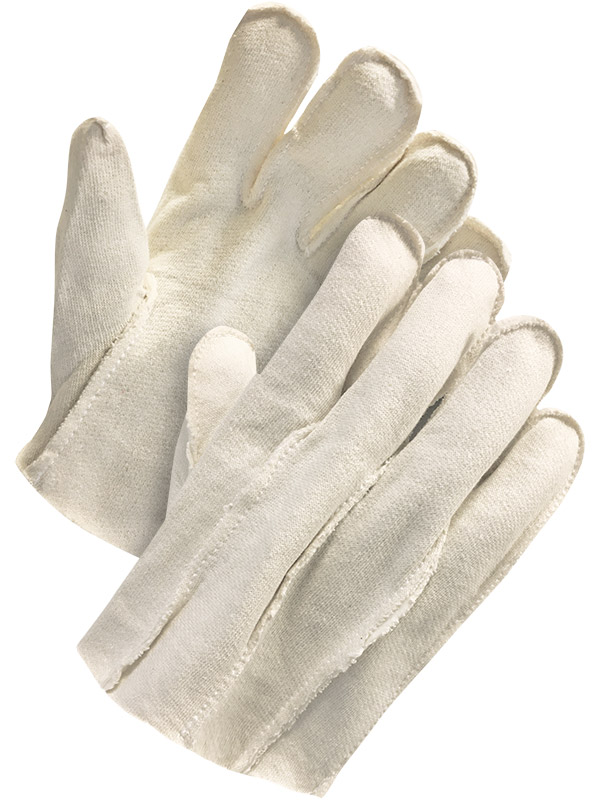 Cotton Fleece Glove Liner
