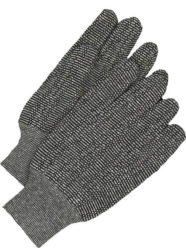 Guantes de algodón jersey
