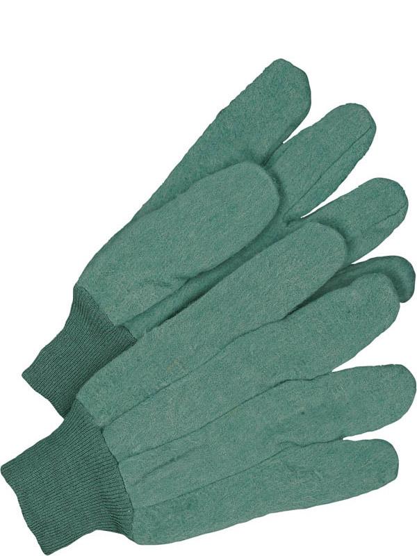 Cotton Fleece Glove
