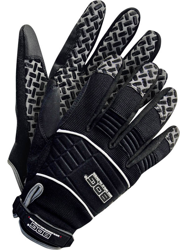 Synthetic Leather Performance Glove (Grip)