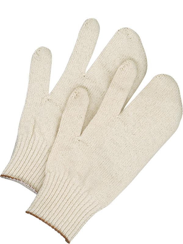 Doublure de mitaine à 1 doigt en laine