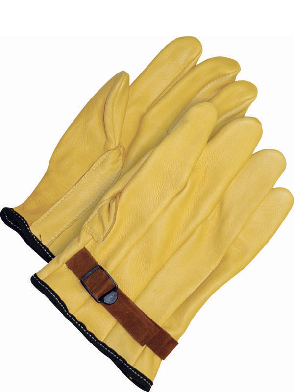 Grain Deerskin Low Voltage Glove Cover