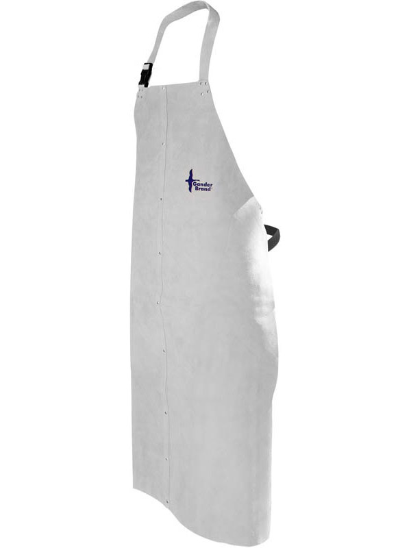 Leather Welding Apron