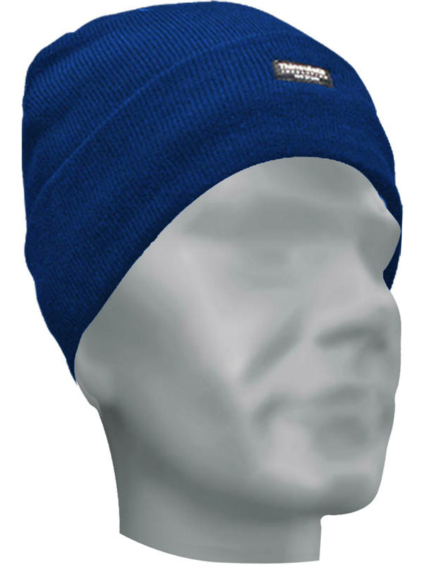 Acrylic Toque w/Thinsulate™ Lining