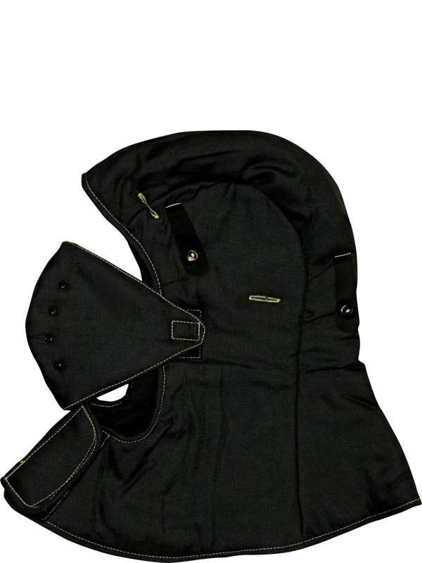 CarbonX® FR Hard Hat Liner w/Face Mask