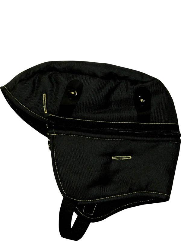 CarbonX® FR Hard Hat Liner w/Ear Extension
